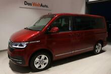 VOLKSWAGEN Multivan 2.0 4 motion