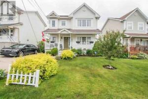 87 Beech Tree Run Beechville, Nova Scotia