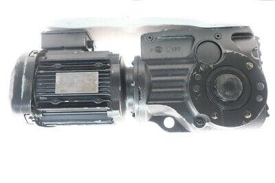 Sew Eurodrive Ka67t Dre90l4ri Gearmotor 19rpm 3ph 2hp 330575v-ac