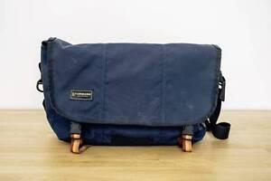 Timbuk2 Classic Messenger Bag with Camera Bag Insert South Yarra Stonnington Area Preview