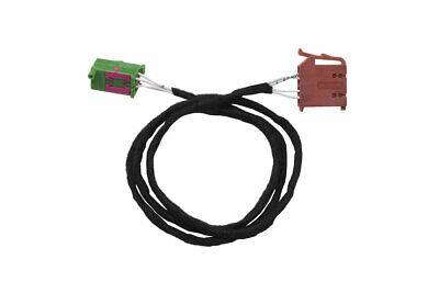 For Vw Golf 2 3 / Vento Original Kufatec Wiring Adapter Mfa Steering Column