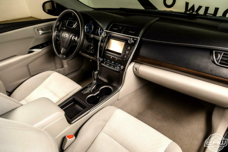 Image 20 Voiture American used Toyota Camry 2016