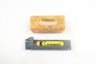 Kennametal Msknr-204d Tool Holder