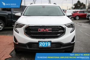 2019 GMC Terrain SLE Apple CarPlay & Android Auto, Heated Seats