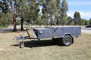 Bluewater Goulburn Forward Fold Camper Trailer Wungong Armadale Area Preview