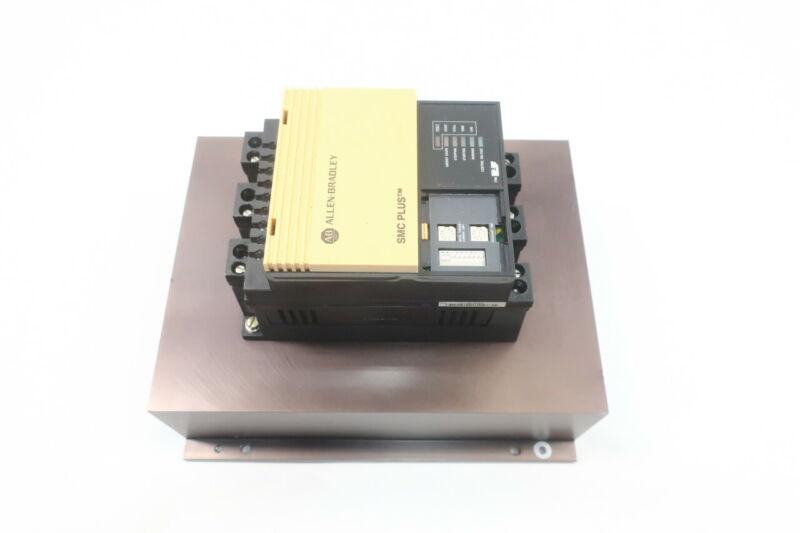 Allen Bradley 150-A54NDB Motor Starter 120v-ac 40hp