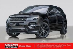 2014 Land Rover Range Rover Evoque Dynamic DYNAMIC TOP OF THE LI