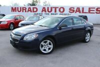 2011 Chevrolet Malibu Oshawa / Durham Region Toronto (GTA) Preview