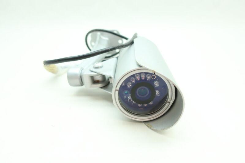 D-link DCS-7110 BCS7110L Sercuricam Day/night Network Camera