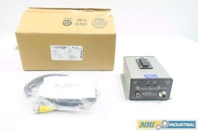 Laser Technology Uls-7005400 10-26v-dc Universal Laser Sensor