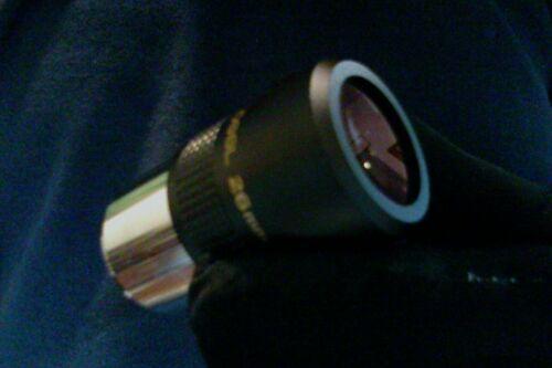 "Bausch & Lomb  - 26 mm Professional Plossl  Ocular  1.25"" (Vintage - Classic)"