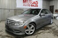 2011 Mercedes-Benz C-Class Oshawa / Durham Region Toronto (GTA) Preview
