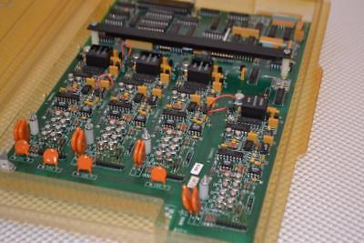 One New Westinghouse Turbine Generator Control Card 7379a62g02 Sub V 4qrt4.