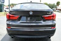 Miniature 17 Voiture Européenne d'occasion BMW 5-Series 2016