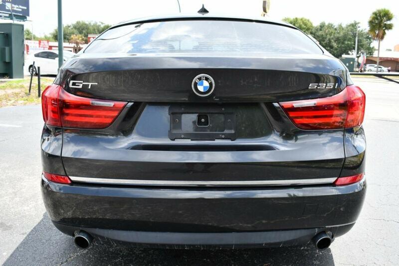 Image 17 Voiture Européenne d'occasion BMW 5-Series 2016