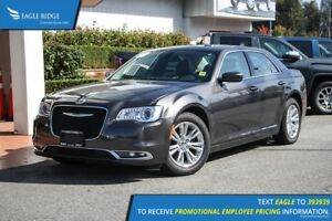 2017 Chrysler 300 Touring Navigation, Heated Seats, Backup Ca...