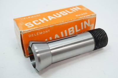 New Schaublin W20 Swiss Made 2332 Collet For Aciera Mill Or 102 Lathe