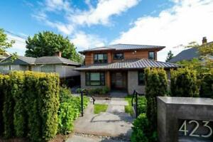 423 E 14TH STREET North Vancouver, British Columbia