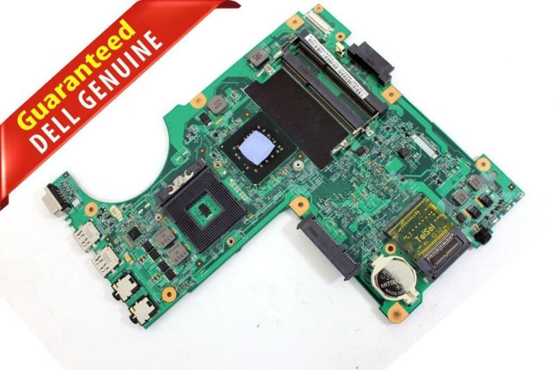 Dell Oem Inspiron N4020 Motherboard System Board Intel Video 86g4m