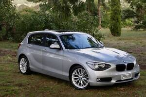 2011 BMW Other Hatchback Highgate Unley Area Preview