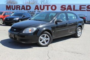 2009 Chevrolet Cobalt !!! 4 CYL 2.2 LTR ENGINE GREAT ON GAS !!!