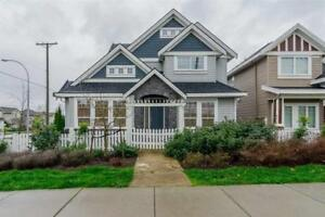 7211 202A STREET Langley, British Columbia