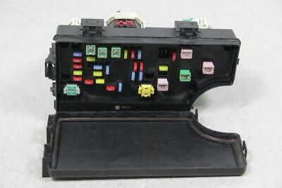 08 09 Dodge Caliber / Patriot TIPM Integrated Power Fuse Box P68048117AA