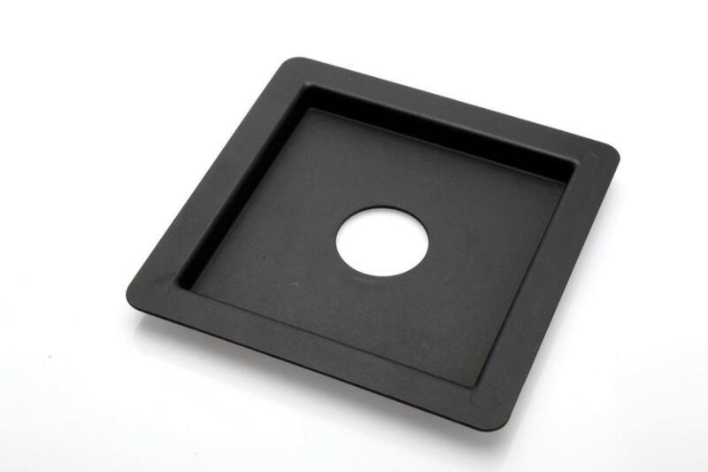 Arca Swiss M Monolith 4x5 Lens Board