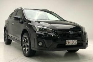 2017 Subaru XV G4X MY17 2.0i-S Lineartronic AWD Black 6 Speed Constant Variable Wagon