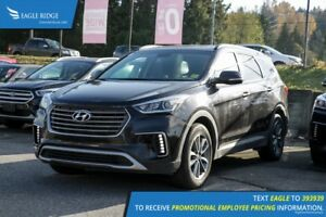 2018 Hyundai Santa Fe XL Premium AWD, Backup Camera, Heated S...