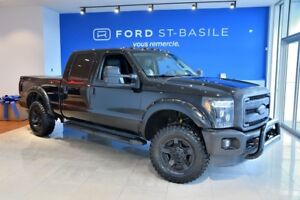2014 Ford Super Duty F-250 SRW F250 V8 + PROPANE !! WOW !! WOW !
