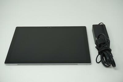 Microsoft Surface Pro 4 128GB Intel Core i5 4GB RAM 1724 Tablet Good Used G112