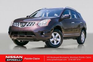 2013 Nissan Rogue SE AWD AWD / BLUETOOTH / SUNROOF /