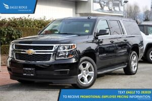 2018 Chevrolet Suburban LT Navigation, Heated Seats, Backup C...