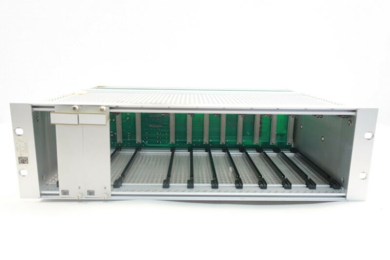Dowty RFL-97-449 102490 I/o Interface Chassis Module