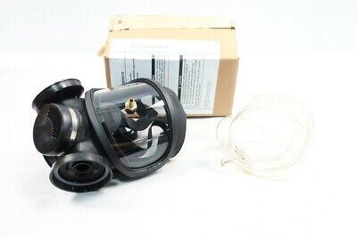 Msa 465457 Ultra-twin Full Face Respirator Medium
