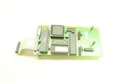 Keba D1711b E-hsi-m Pcb Circuit Board