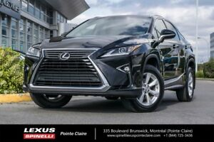 2016 Lexus RX 350 PREMIUM, TOIT, CUIR WELL MAINTAINED, VERY CLEA