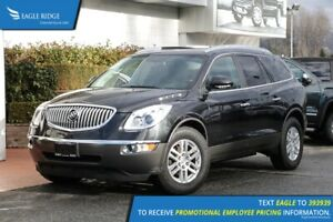 2008 Buick Enclave CX Heated Seats & Sunroof