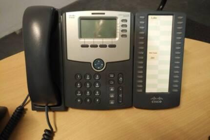 Cisco IP Handsets