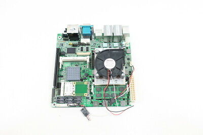Commell LV-67F Mini-itx Motherboard, used for sale  Shipping to India