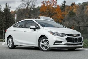 2016 Chevrolet Cruze LT For Low Low Price