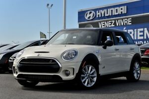 2017 MINI Cooper Clubman S  **TOIT PANORAMIQUE, ALL4)