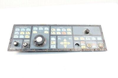 Honeywell Tcd475-6 Operator Interface Panel