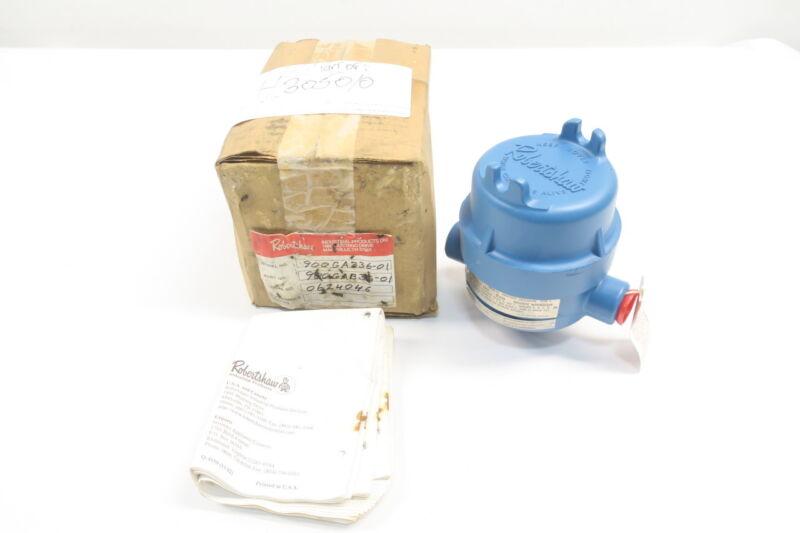 Robertshaw 900GA336-01 Level Lance Pfm Transmitter 15.7v-dc