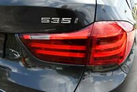 Miniature 18 Voiture Européenne d'occasion BMW 5-Series 2016