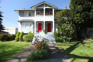 2391 W 10TH AVENUE Vancouver, British Columbia
