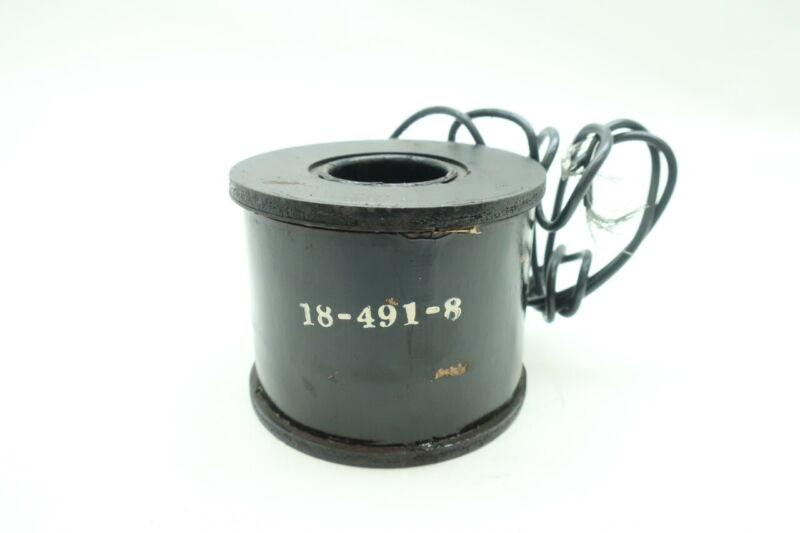 Asco 18-491-8 Coil