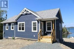 Lot 13 234 Quinlan Drive West Jeddore, Nova Scotia