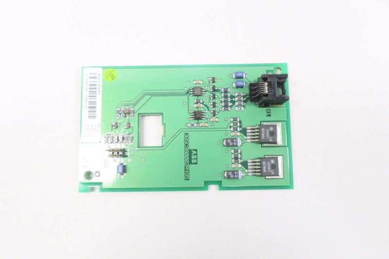 Abb 3BSC980002R495 3BSE018064R1 Pcb Circuit Board